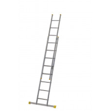 Werner 722 Double Box Section Extension Ladder