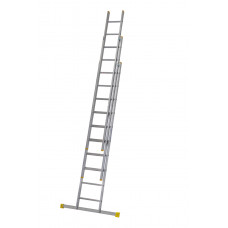 Werner 723 Triple Box Section Extension Ladder
