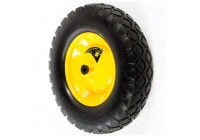 Haemmerlin Barrow Wheel  for 1041- puncture free