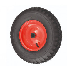 Trolley Wheel - pneumatic tyred