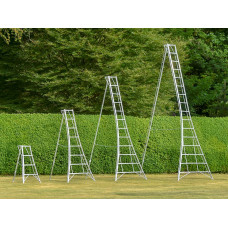 Hendon Standard Tripod Step Ladder