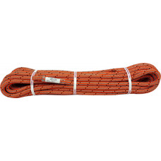 Marlow Vega 11.7mm Climbing Rope with spliced eye