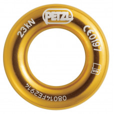 Petzl Aluminium Bridge Ring