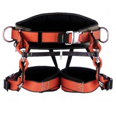 Komet Butterfly II Belt Harness