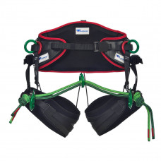 Teufelberger treeMOTION evo Belt Harness