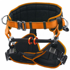 Tree Hog TH500 Razor Back Contractors Belt Harness