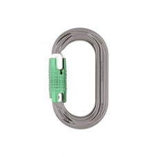 DMM Perfect O Locksafe Karabiner, 24kN
