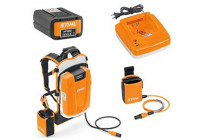 STIHL Batteries and Chargers for Cordless Machines
