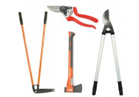 Axes, Loppers and Shears