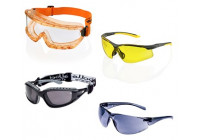 Safety Eyewear and Goggles