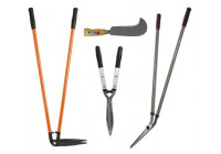 Shears and Scythes