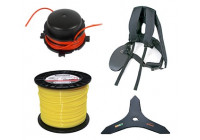 Brushcutter Spares & Accessories