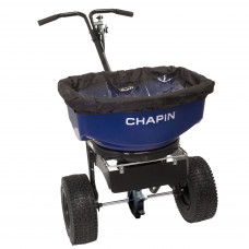 Chapin 82088B Contractor Salt Spreader - Medium Duty - assembled ready to use
