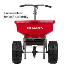 Chapin 8401C Professional Turf Spreader - 36kg (80 lb) - Boxed for self assembly