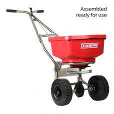 Chapin 8901A Landscaper Spreader - 36kg (80 lb) - Assembled, ready to use