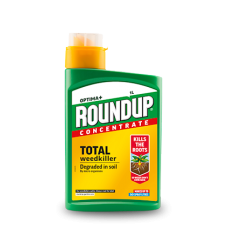 Roundup Optima+ - disc use Gallup Home and Garden instead