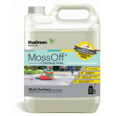 MossOff®  Chemical-Free Multi Surface, 5 L