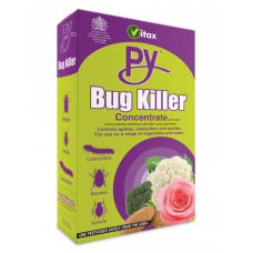 Vitax PY Bug Killer Concentrate, 250ml