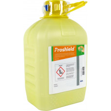 PROSHIELD Pre + Post Emergent Herbicide - plus free low drift nozzles