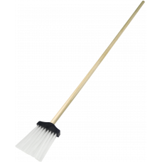 Flick Broom c/w handle