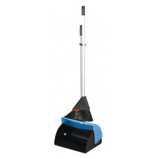 Lobby Long-handled Dustpan & Brush Set