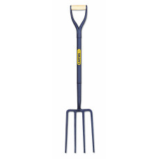 Tudor All Steel Contractors/Trenching Fork