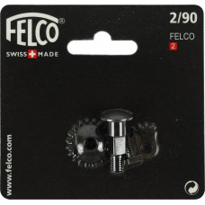 Felco Secateur No 2 Replacement Nut & Bolt Set