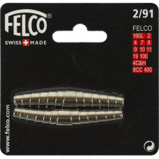 Felco Secateur  Replacement Springs for No 2, 7 and 9.