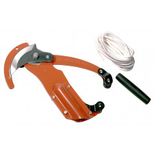 Bahco P34-37 Top Pruner Head, triple pulley, heavy-duty