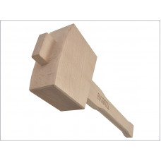Faithful Carpenters Wooden Mallet