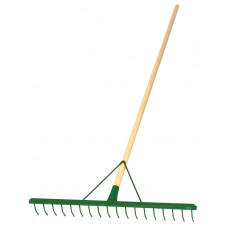 Chelwood 18E Steel (back edge) Landscaper Rake