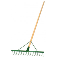 "Chelwood 18K Steel 22"" All-purpose Rake"