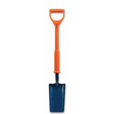 Shocksafe Cable Laying Treaded Shovel