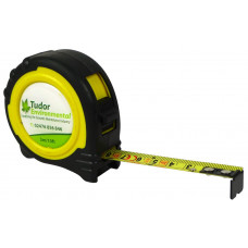 Tudor Pocket Tape Measure, 3m