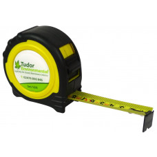 Tudor Pocket Tape Measure, 5m