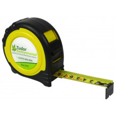Tudor Pocket Tape Measure, 8m