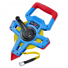 RST 100m Open Frame Surveyors Tape Measure