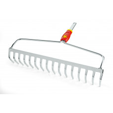 Wolf Bow Rake Head, large (40cm)