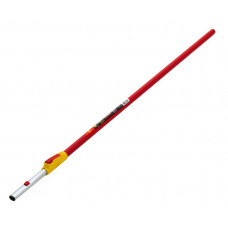 Wolf 170cm - 300cm Telescopic Aluminium Handle