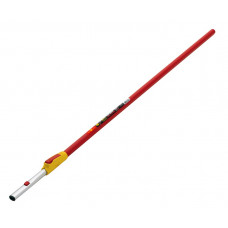 Wolf 220cm - 400cm Telescopic Aluminium Handle