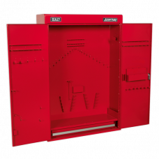 Sealey Wall Mounted Tool Cabinet with 1 Drawer