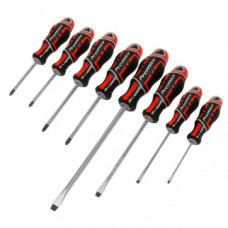 GripMAX® Professional Screwdriver Set,  8pc