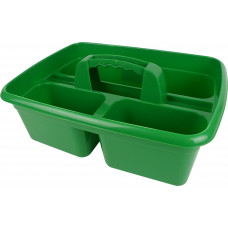 Green Tool Tidy Tray