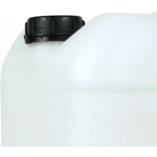 Plastic Jerry Can - cap only