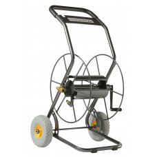 Haemmerlin 85m Hose Trolley - heavy duty 2-wheeled version
