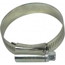 Hose Clip, 35 - 50mm - pack 10