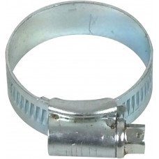 Hose Clip, 17 - 25mm -pack 10