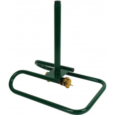 "Sprinkler Sled Base only - with 12"" high riser"
