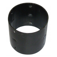 "60mm/ 2"" Straight Connector for Land Drainage Pipe"