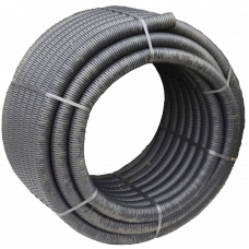 Land Drainage Pipe 50m - various diameters